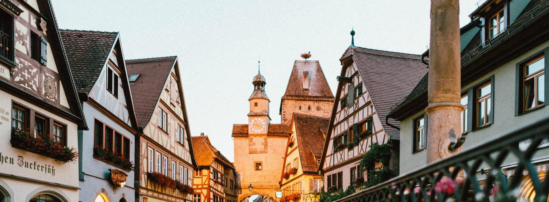 german loan words in English