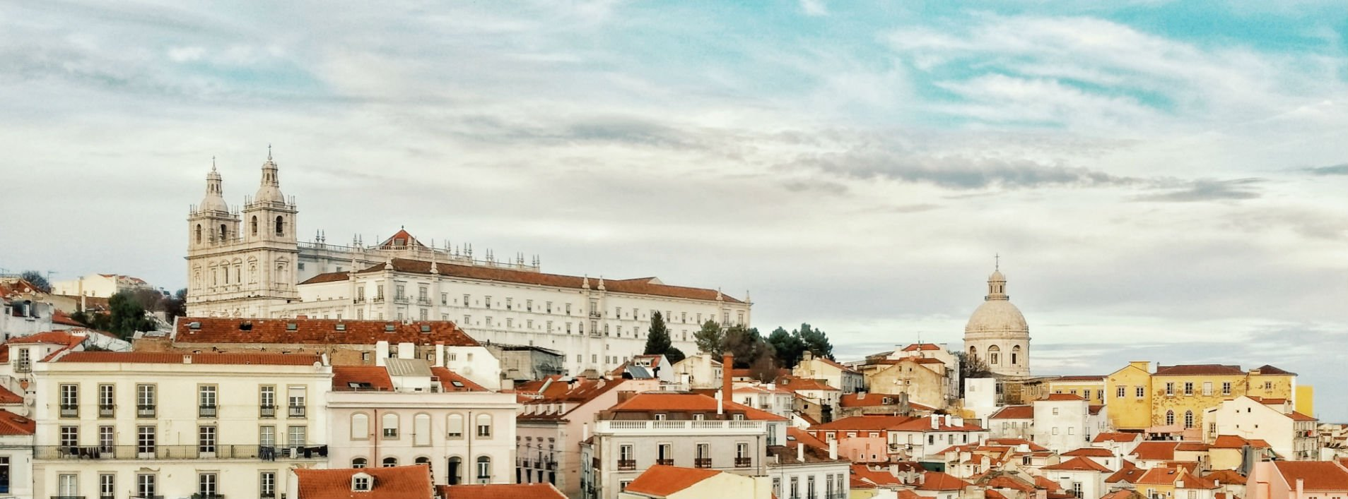 City view of Portugal: 15 Portuguese Loan words in English